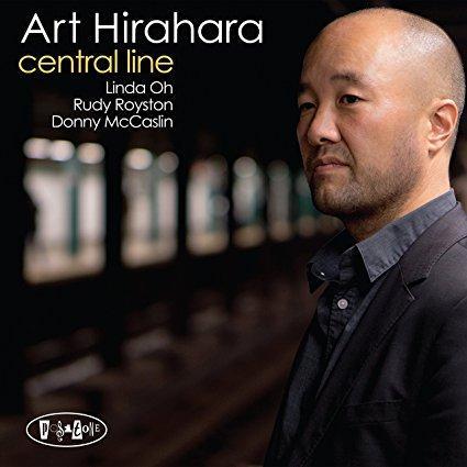 Art Hirahara album cover