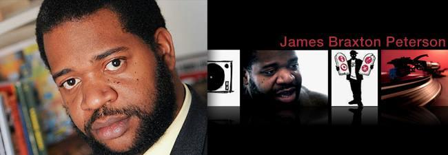 James Braxton Peterson