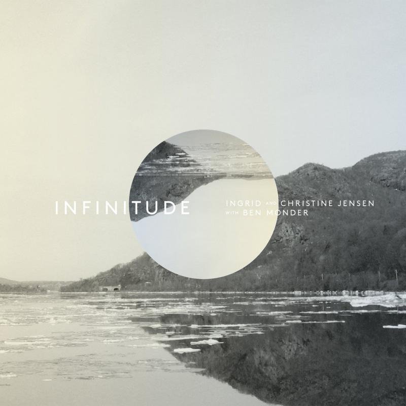 Infinitude CD Cover Art