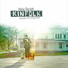 "Nate Smith ""Kinfolk"" cover"