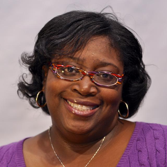 Roslyn Turner