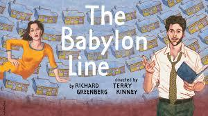 The Babylon Line