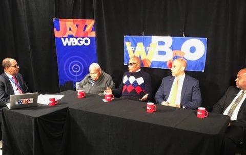 Newark Today Four Mayors program
