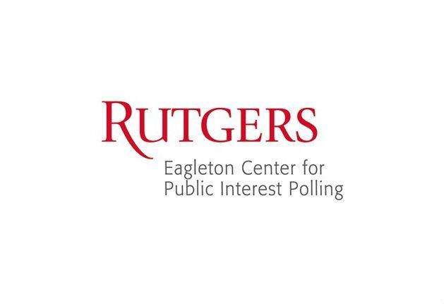 Rutgers-Eagleton logo
