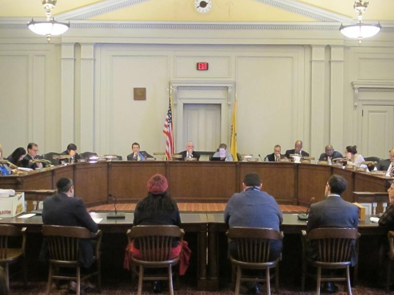 Assembly Budget Committee holds first of several hearings on the proposed budget.