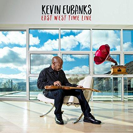 Cover Of Kevin Eubanks CD