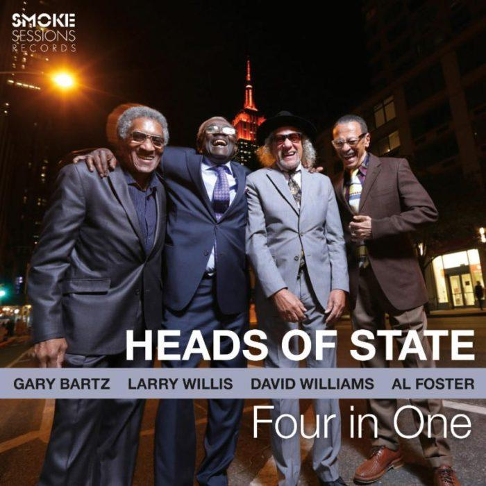 Heads Of State CD Cover