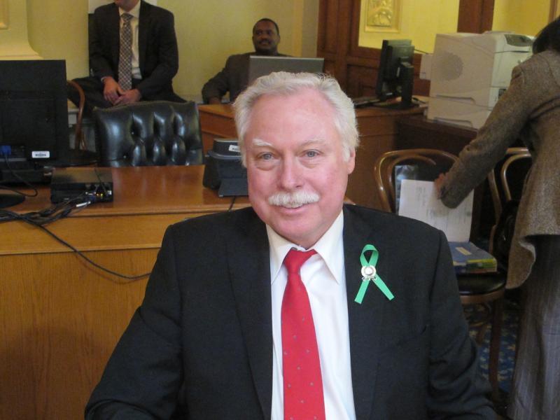 Assemblyman Rob Karabinchak