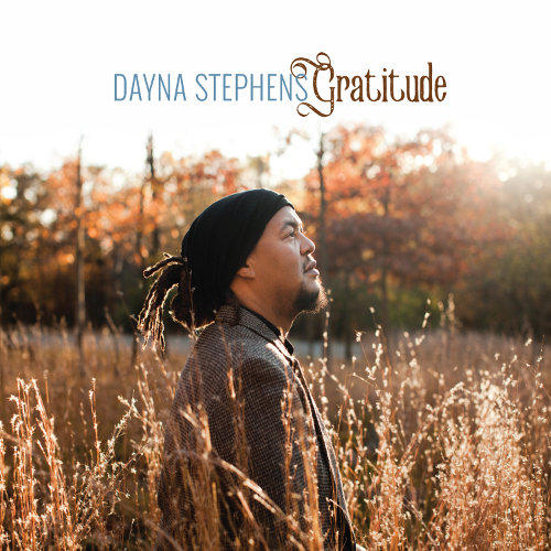 Cover of Dayna Stephens CD