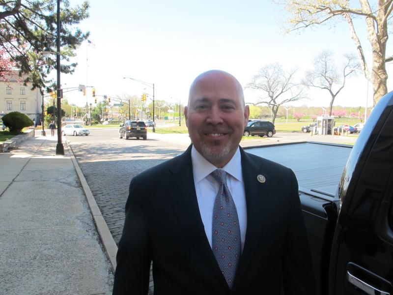Congressman Tom MacArthur