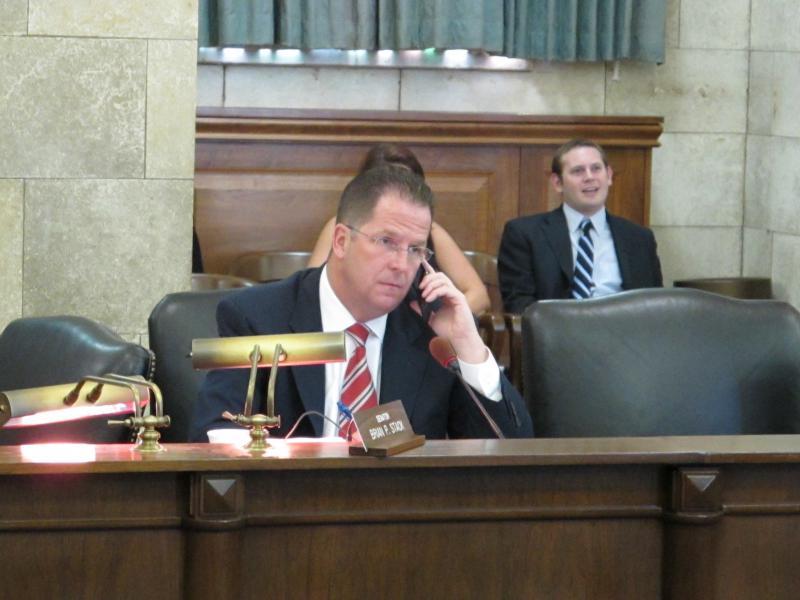 Senator Brian Stack