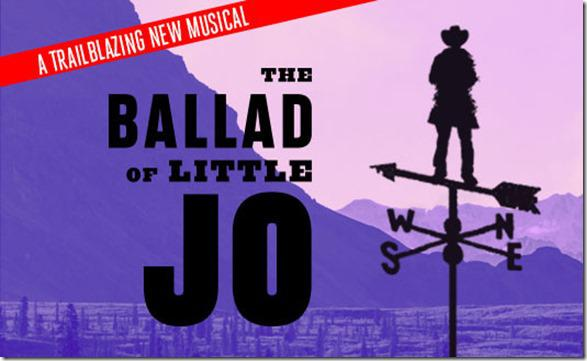 The Ballad of Little Jo
