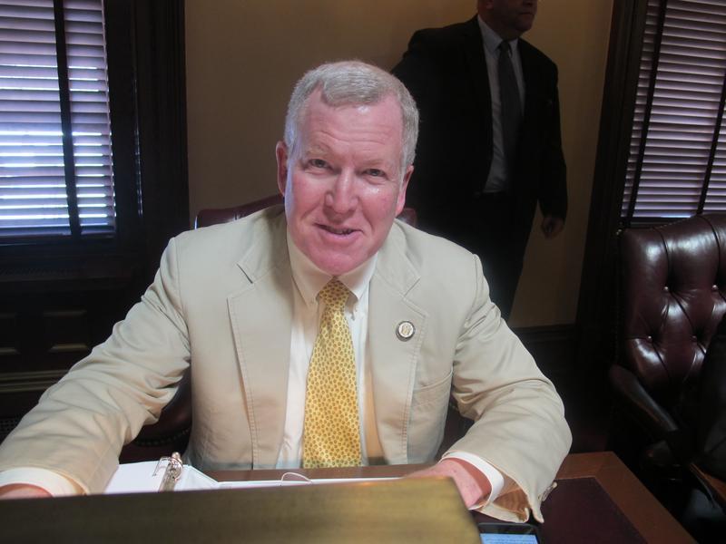 Senator Bob Gordon