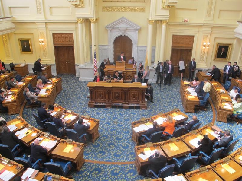 New Jersey Assembly