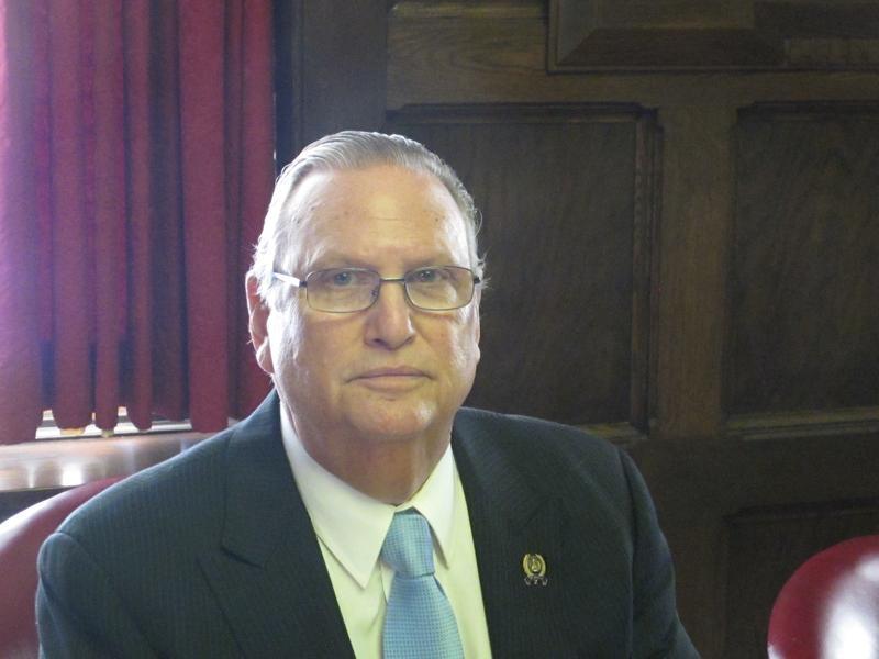 Assemblyman Ralph Caputo