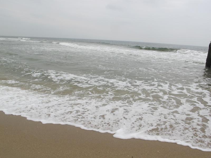 New Jersey oceanfront