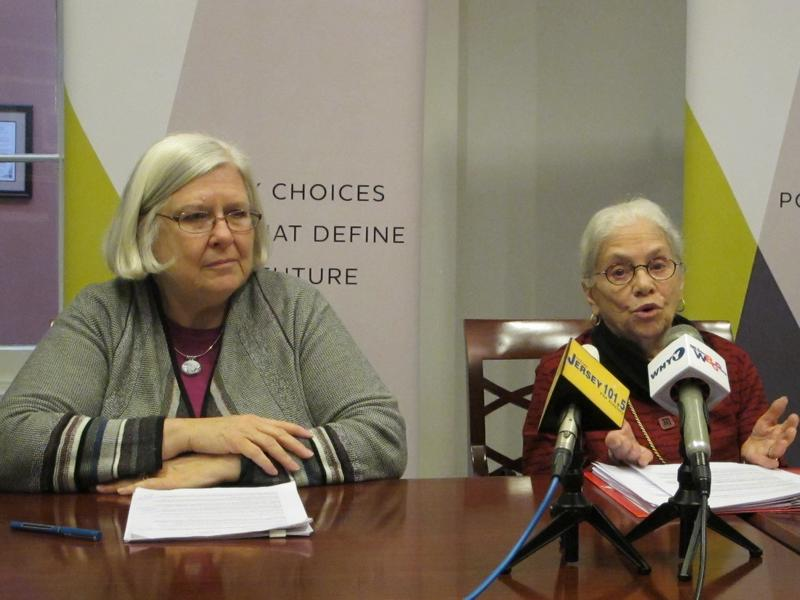 Cecilia Zalkind and Deborah Poritz discuss their recommendations.