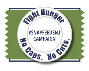 fight hunger campaign logo
