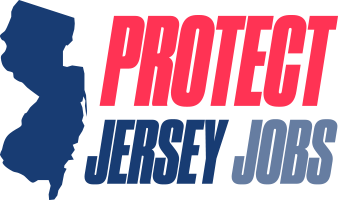 Protect Jersey Jobs coalition logo