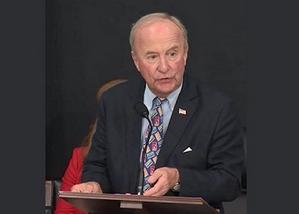 Congressman Rodney Frelinghuysen