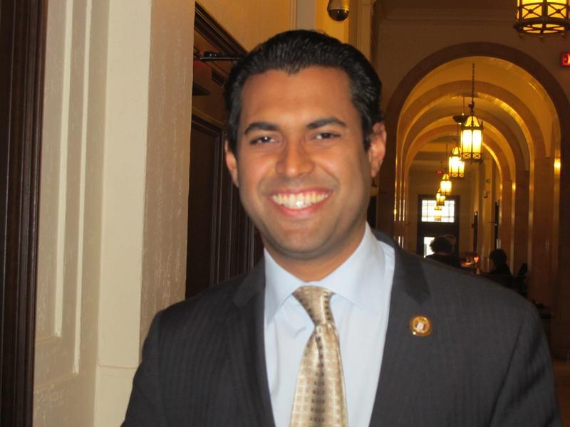 Senator Vin Gopal