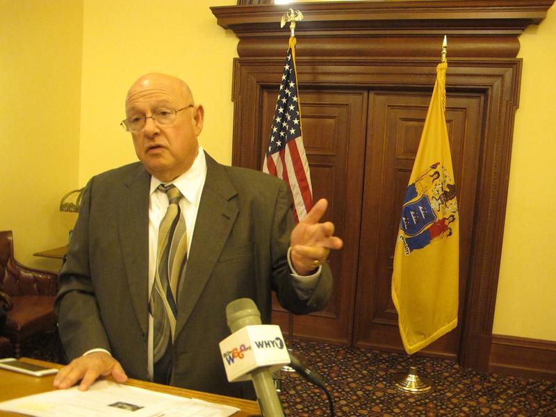 Senator Bob Smith