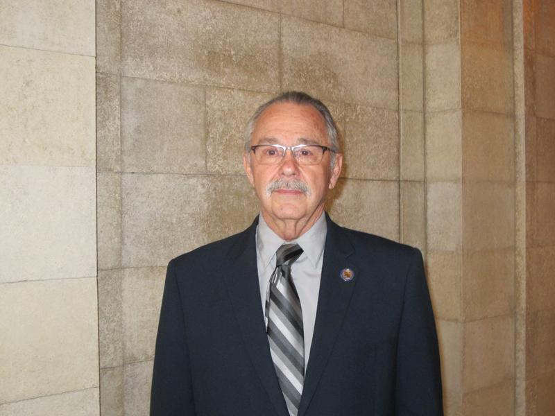 Assemblyman John Armato