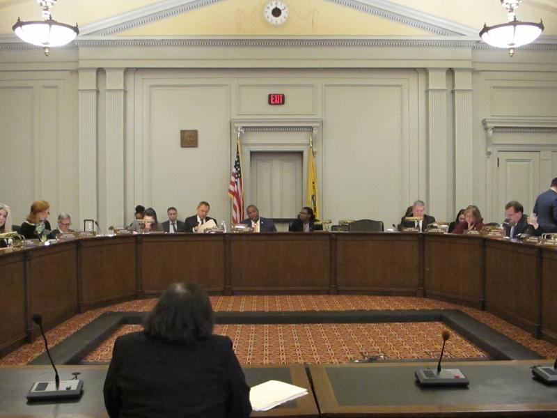 Assembly Health Committee holds hearing on the measure.