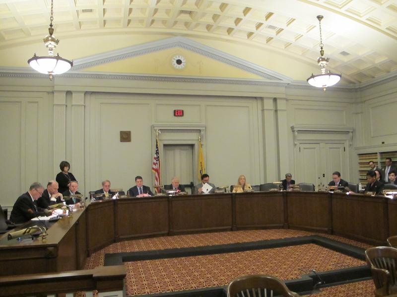 The Assembly Labor Committee voted to advance the legislation.