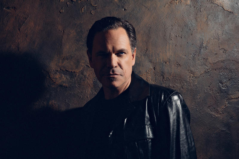 Kurt Elling, whose new album on OKeh Records/Sony Music Masterworks is 'The Questions'