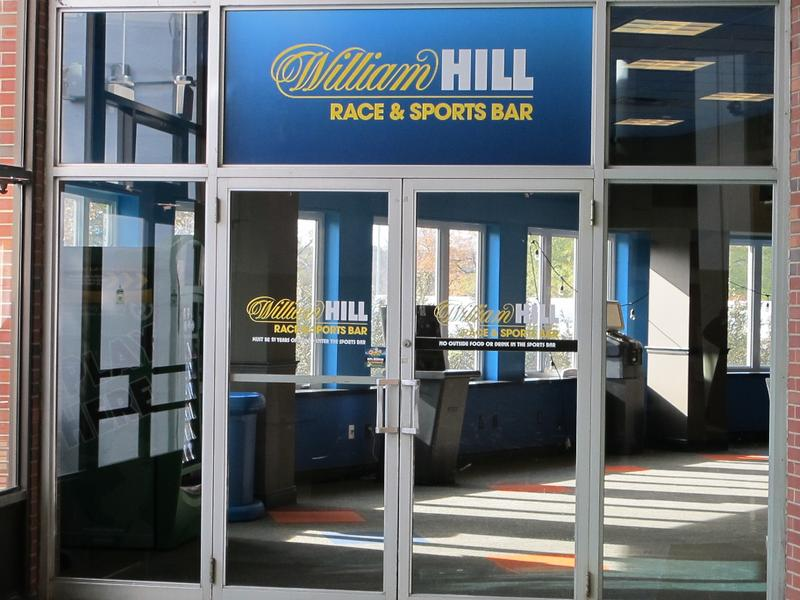 Monmouth Park is ready for sports wagering if it's allowed.