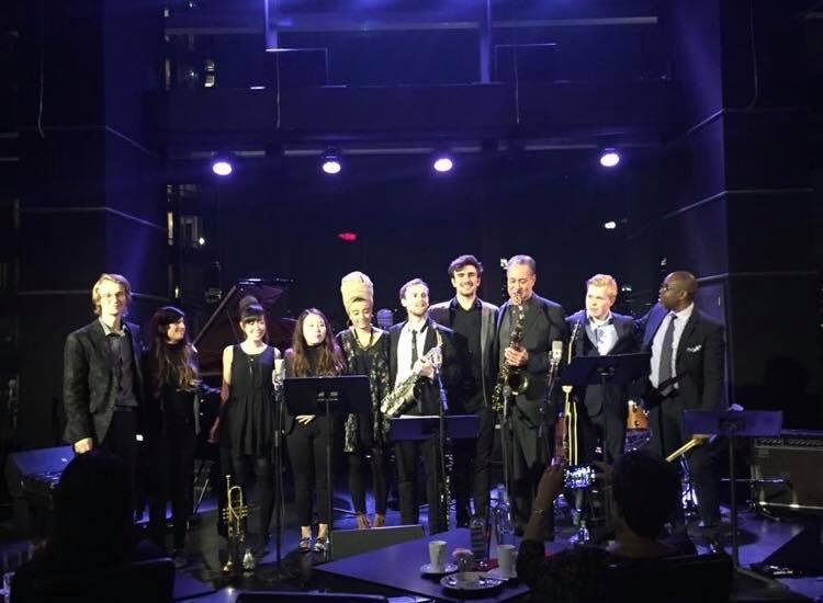 The Neal Smith Jazz Ensemble