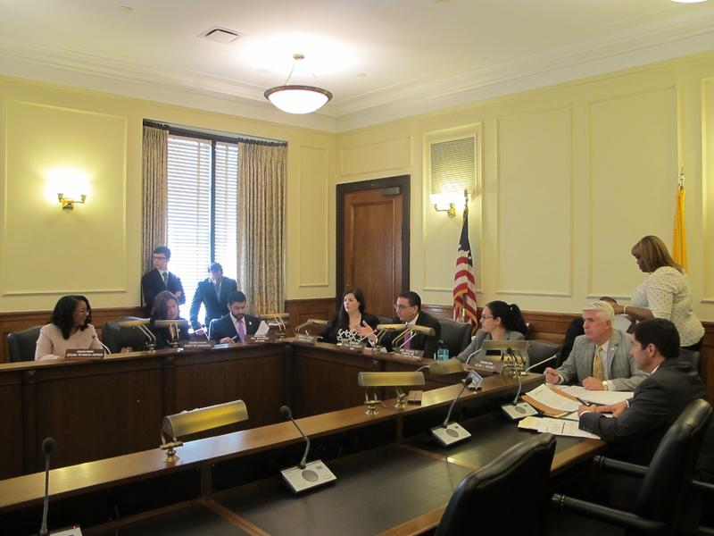 Assembly Consumer Affairs Committee