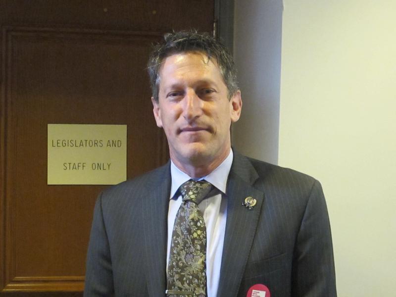 Assemblyman Andrew Zwicker