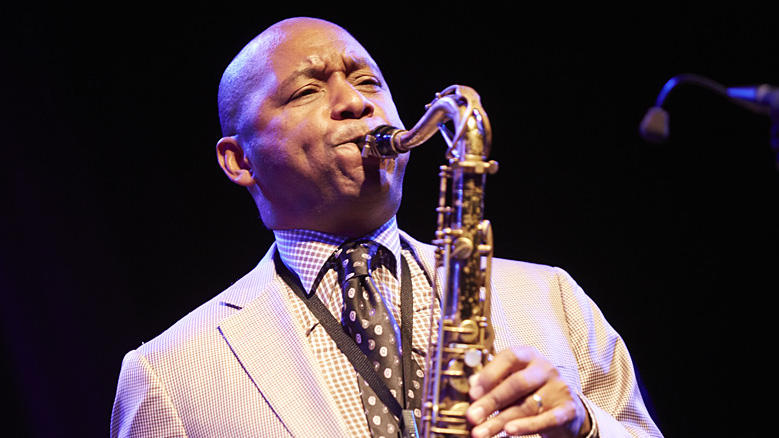Branford Marsalis, who plays the BRIC Celebrate Brooklyn! Festival on June 29
