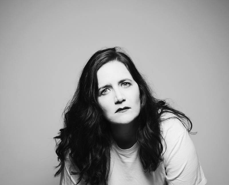 Amy Cervini, whose new album is 'No One Ever Tells You'