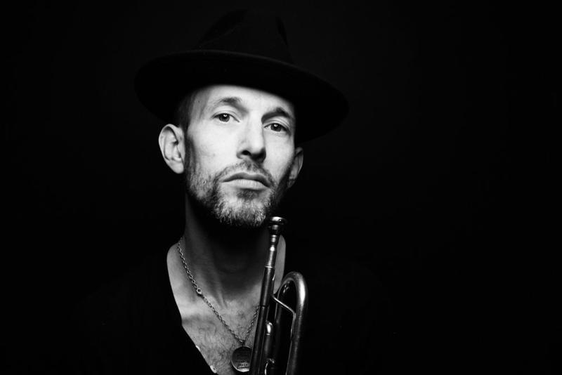 Michael Leonhart, a trumpeter and composer-arranger whose new album is 'The Painted Lady Suite'