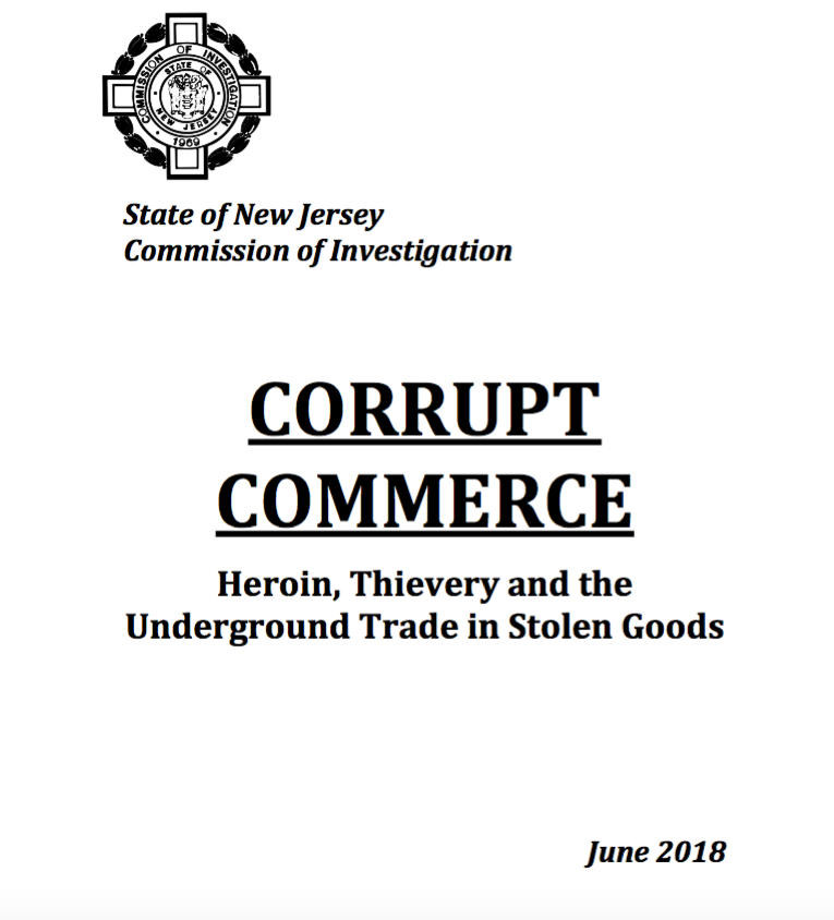 SCI report