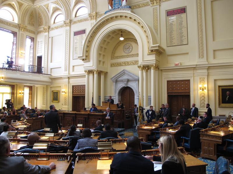 NJ Assembly joins the Senate in approving Governor's changes.