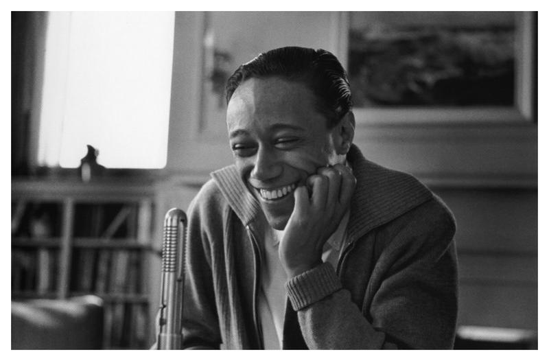 Pianist Horace Silver, born the day before Labor Day in 1928