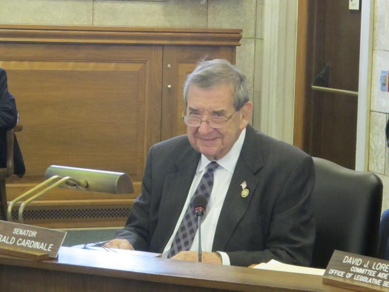 Senator Gerald Cardinale