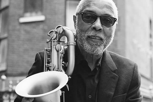 Baritone saxophone titan Hamiet Bluiett, who died on Oct. 4 at age 78.