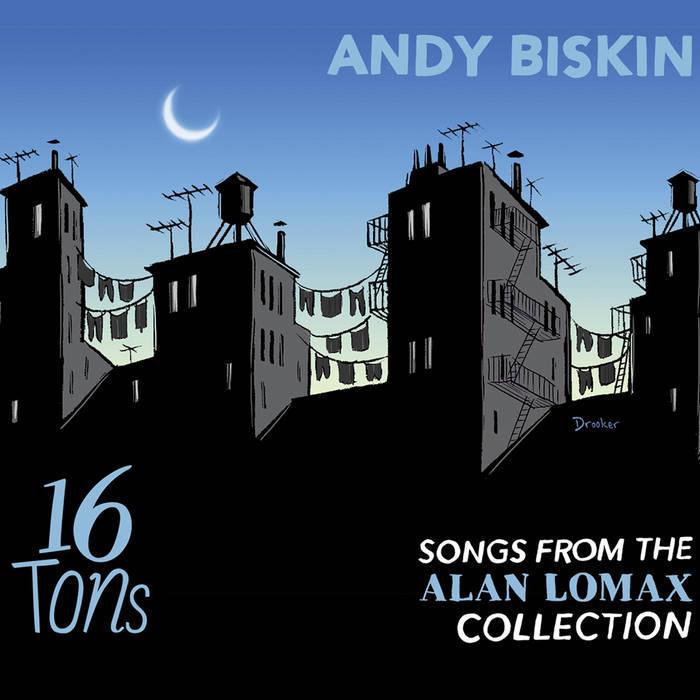 Andy Biskin