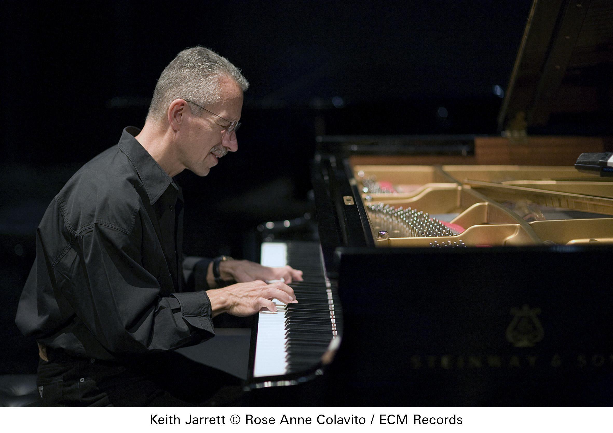 Αποτέλεσμα εικόνας για Keith Jarrett