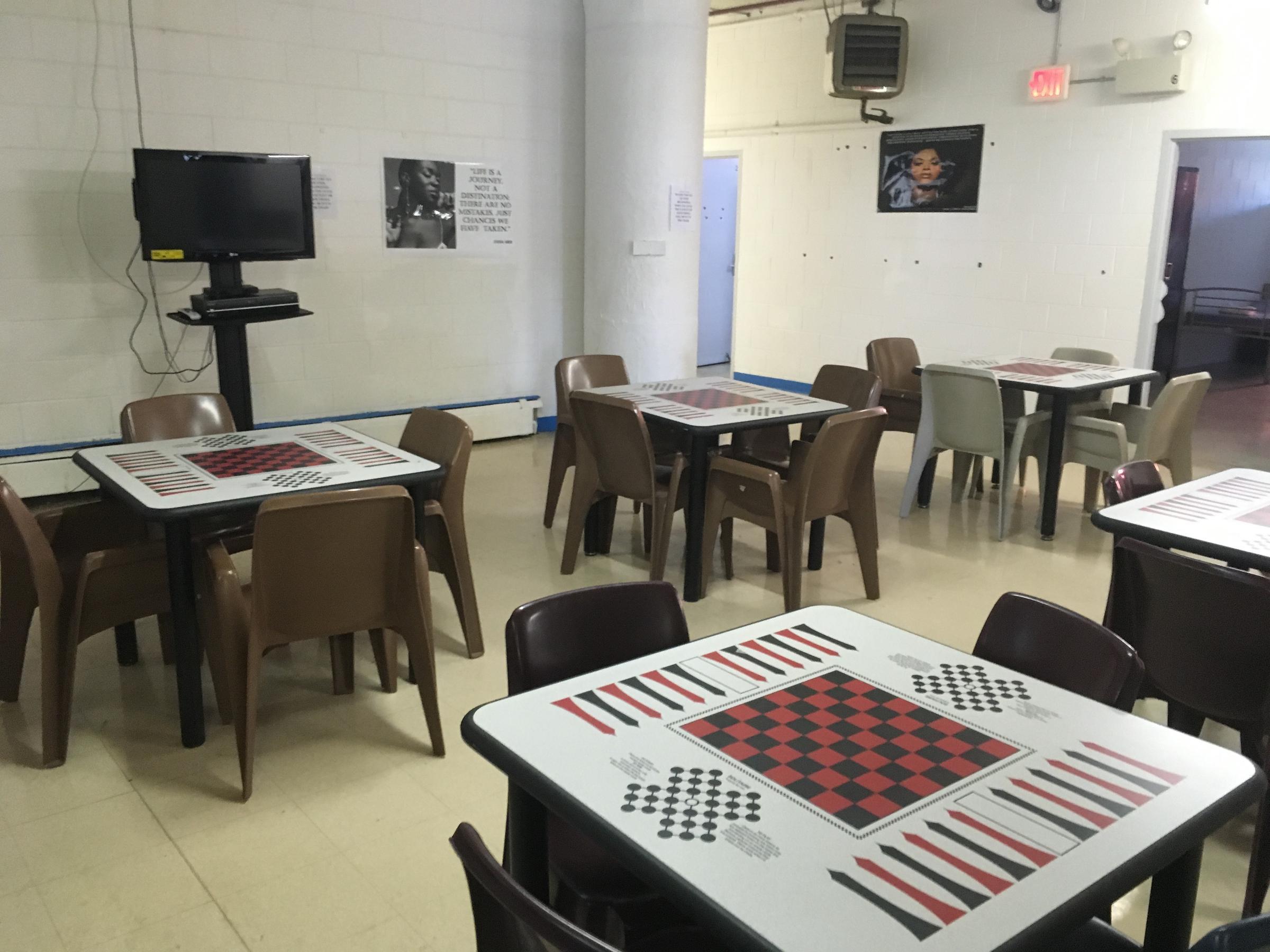 Newark Opens First 24 Hour Homeless Shelter WBGO