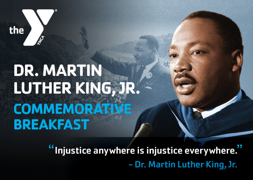 Newark Ymca Honors Dr Martin Luther King Jr Wbgo