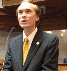Indiana Sen. Brent Waltz (R-Greenwood).