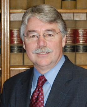 Indiana Attorney General Greg Zoeller.