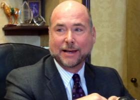 Indiana Speaker of the House Brian Bosma
