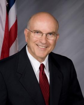 Indiana Sen. Dennis Kruse (R-Auburn)